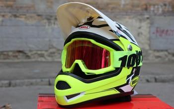 Bell Sanction BMXDownhill Helmet