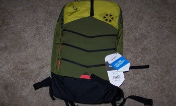 Boreas Mission 26 Hiking Daypack