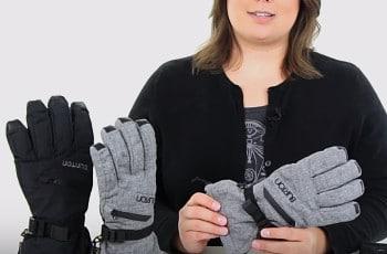 Burton Womens Under Gloves