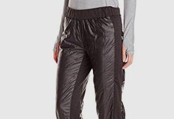 Cross Pants for Women