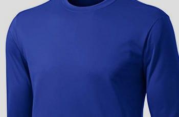 DRI-EQUIP athletic shirt