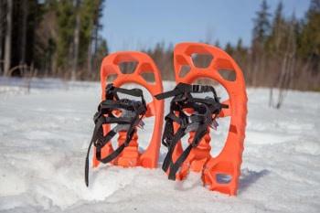 Fimbulvetr Hikr Snowshoes