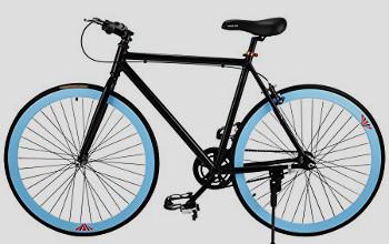Happybuy Road Bicycle