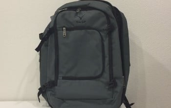 Hynes Eagle 40L Flight Approved