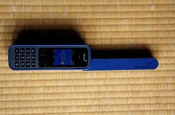 Inmarsat IsatPhone Pro Satellite Phone