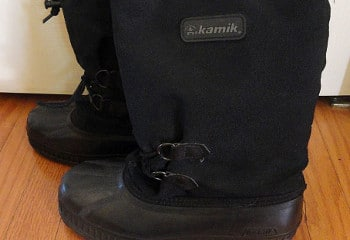Kamik Mens Greenbay Boot