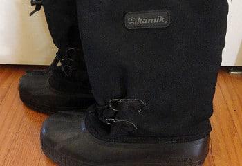 Kamik Mens Greenbay Boot