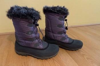 Kamik Womens Momentum Boots