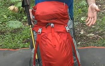 Mammut Creon Light 45 Backpack