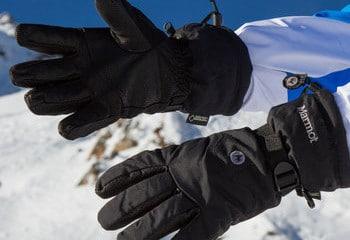 Marmot Womens Randonee Glove