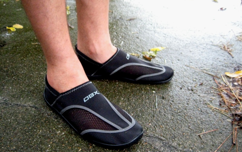 Best Water Shoes for Men: Buying Guide   Expert's Top Picks
