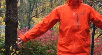 Mountain Hardwear Alchemy Jacket