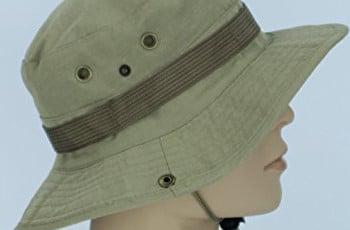 Niuniu bluecell Boonie Hat