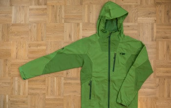 Outdoor Research Womens Enchainment Jacket