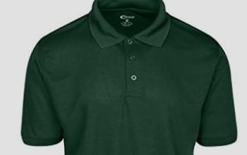 Premium Mens Polo shirt