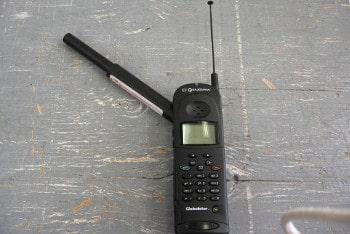 Qualcomm GSP-1600 Satellite Phone
