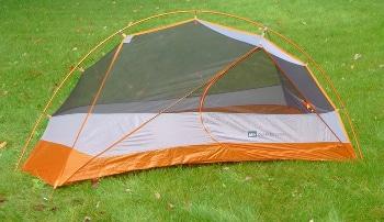 REI Quarter Dome 1 Tent