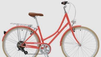 Retrospec Bicycles Dutch Style Hybrid
