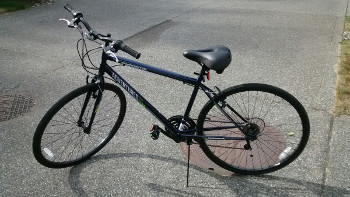 Roadmaster Adventure Bike