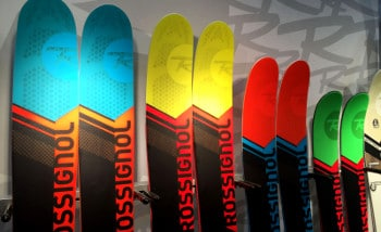 Rossignol Sky 7 HD Ski