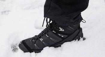 Salomon Ultra Winter CS Waterproof