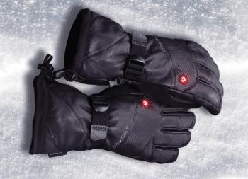 Seirus Inferno Heated Gloves
