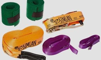Simian Classic Slackline Kit