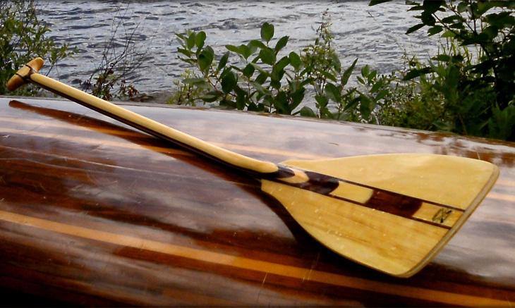Sizing your paddle