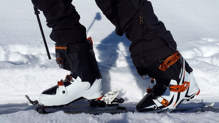 Ski boots reviewed