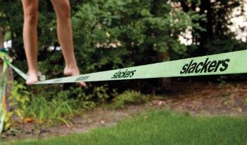 Slackers 50-Feet Slackline Classic