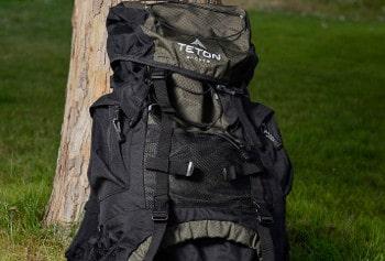 TETON Sports Scout 3400