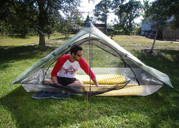If going c&ing in a c& ground with many people a small tent just wouldnu0027t work. So what will the tent be used for? & Best Ultralight Tent: Reviews of Top Picks and Buying Guide