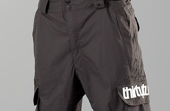 Thirtytwo Mens Blahzay Pant