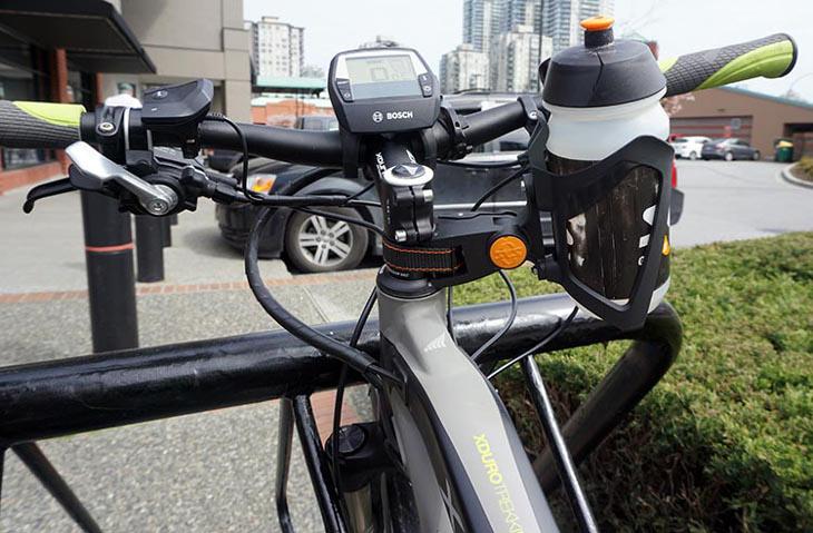 Time for a biking tour