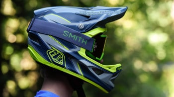 Troy Lee Designs D3 Reflex