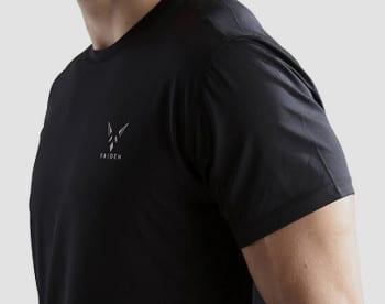 Vaiden Mens sports shirt