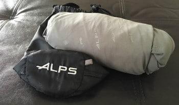ALPS Mountaineering Sleeping Bag Liner