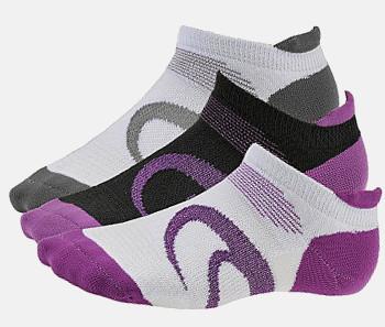 ASICS Womens Tab Socks
