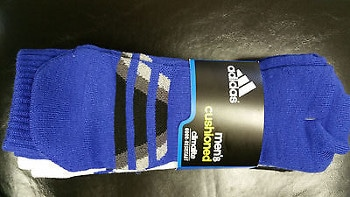 Adidas Mens Cushioned Color Socks