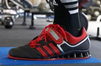 Adidas Performance AdiPower