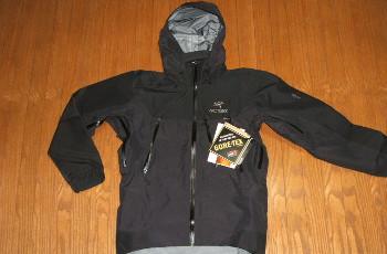 Arcteryx Theta AR Jacket