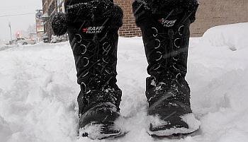 Baffin Womens Loki Snow Boots