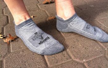 Balega Hidden Comfort Running Sock