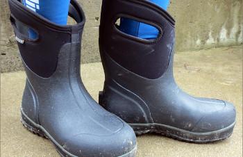 Bogs Mens Ultra Mid Waterproof