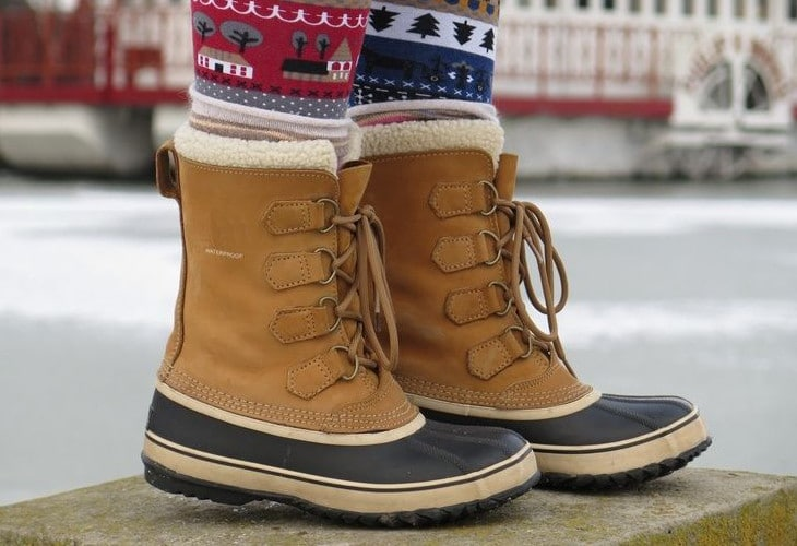 Good Womens Snow Boots