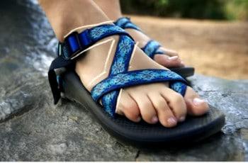 Chaco Mens Zcloud 2 Sandal