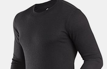 ColdPruf Mens Basic Dual Layer