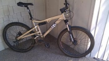Diamondback Bicycles Mountain Bike