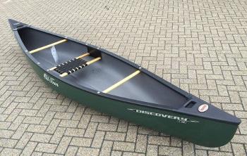 Discovery 119 Kayak
