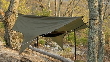 Eagles Nest Outfitters DryFly Tarp